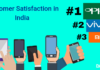 customer satisfaction in india