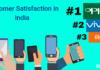 customer satisfaction in india