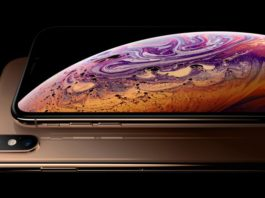 iPhone XS Max worlds fastest smartphones
