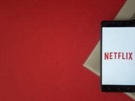 Netflix revenue Q3 2018