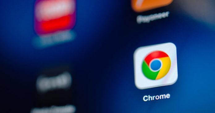 Chrome 71 to ban websites