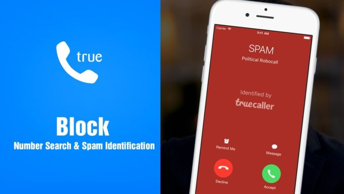 top countries by spam calls