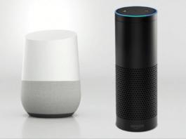 Google Assistant vs Alexa