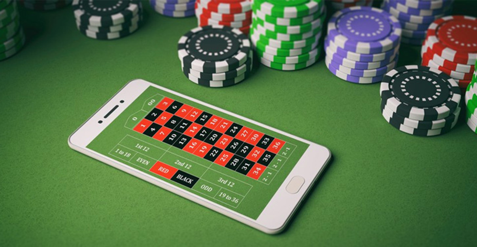 The Rise of Online Gambling Market In the APAC Region - Dazeinfo