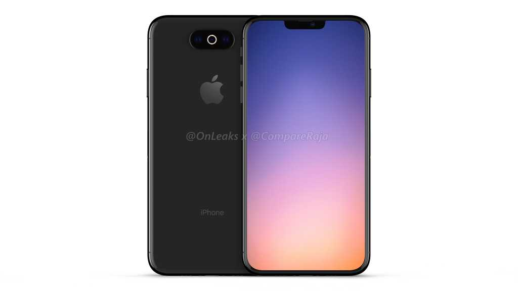 2019 iPhones - iPhone XI