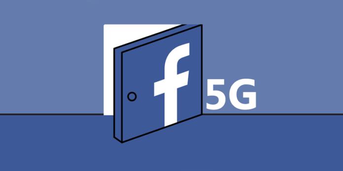 facebook 5G internet wireless