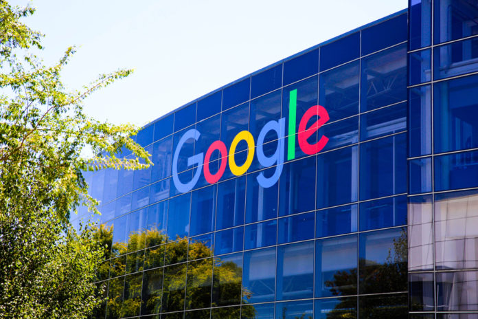 Google forced arbitration policy