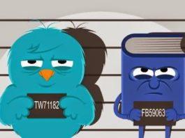 social media cyber crimes