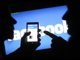 facebook content moderation