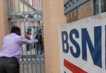 BSNL laying off employees