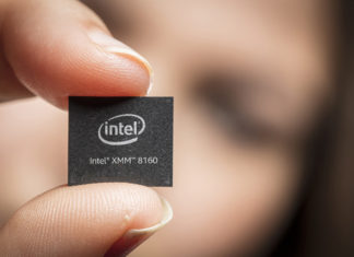 Intel exit 5G smartphone modern industry