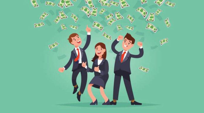average salary at startups india