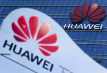 Google bans Android on Huawei