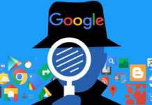 Google tracks your purchase info