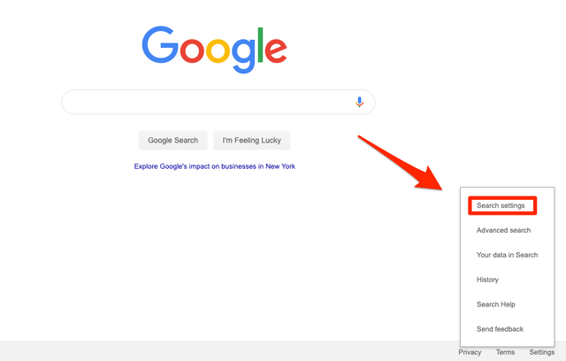 Google tracking your purchase information