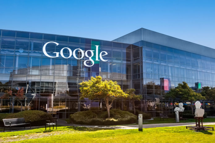 Google SoC: Key executives resign