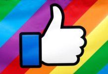 facebook twitter instagram like button