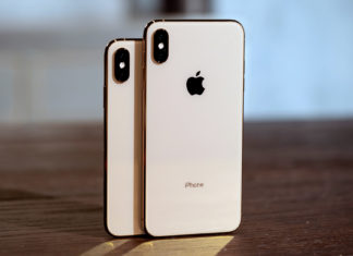 lowest price of iPhone XS