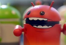 Android malicious apps Google Play