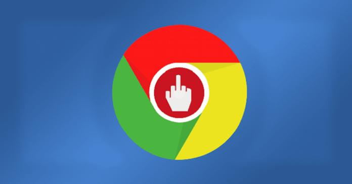 google chrome ad blocking extension