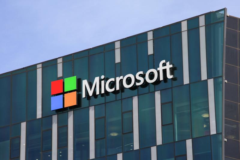 microsoft bans slack aws google docs