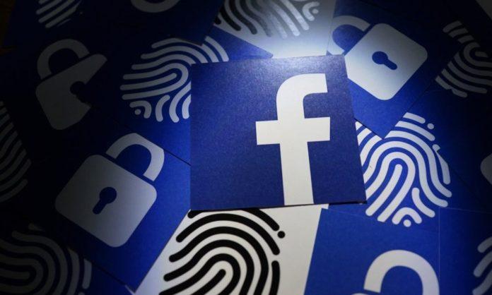 5 billion fine on Facebook