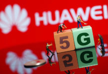 5G in Inida by Huawei