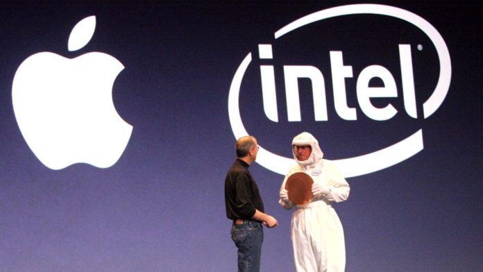 Apple buys Intel's smartphone modem