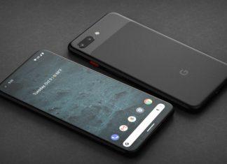 Google Pixel 4 images