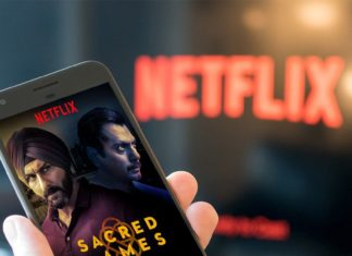 Netflix mobile-only plan in India