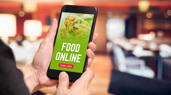 Food aggregators deep discount