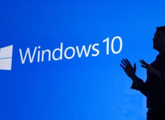 Windows 10 users security threats