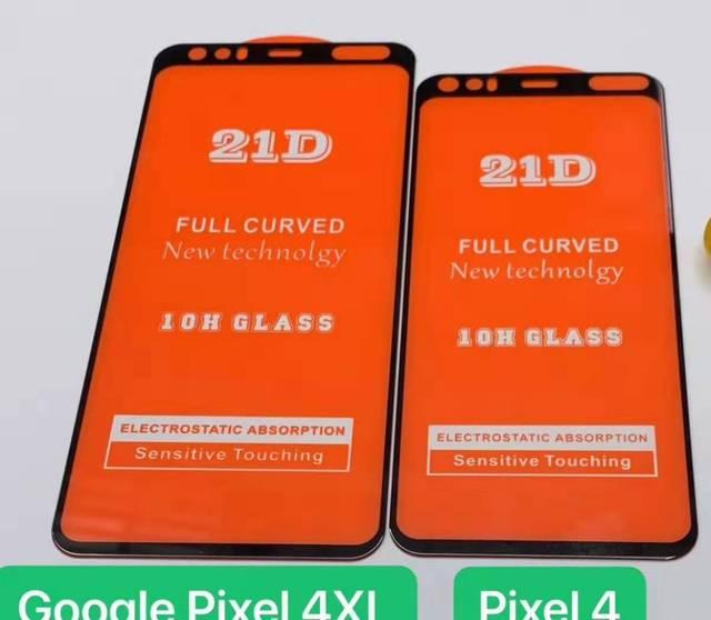 Leaked Google PIxel 4 images