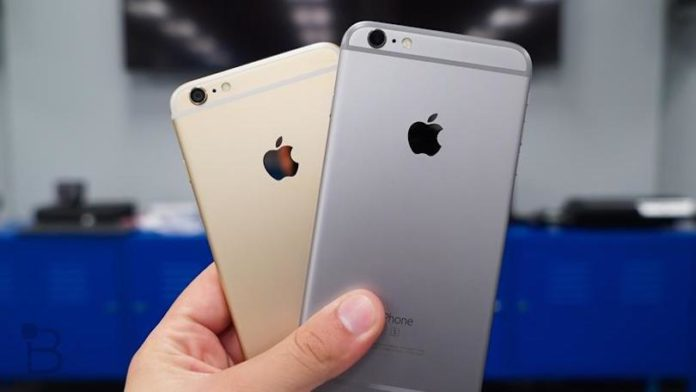 iPhone 6 sales india