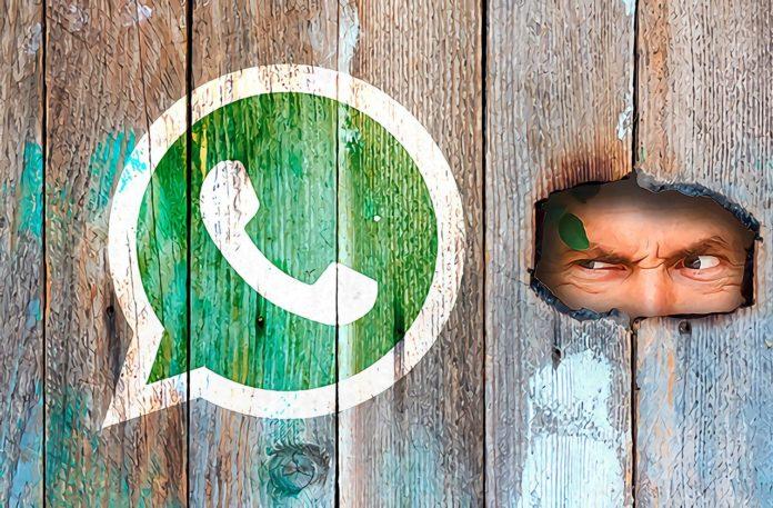 whatsapp vulnerability media file jacking