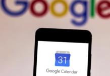 Google Calendar security breach