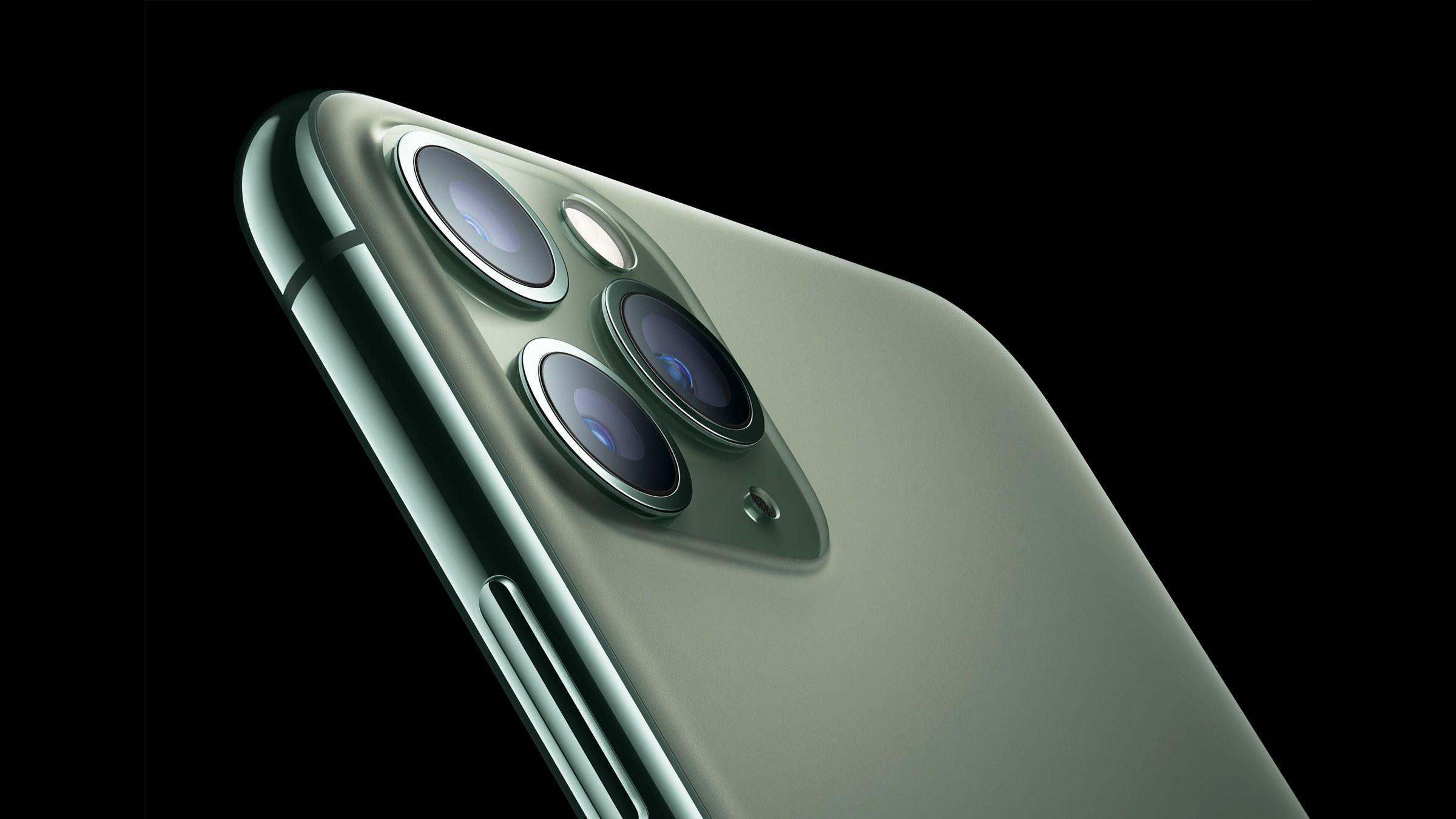 Iphone 11 Pro 5g
