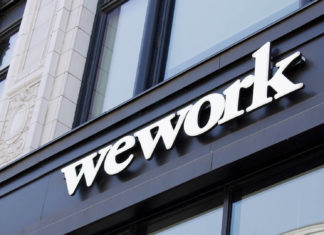 WeWork Softbank deal