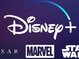 Disney+ in india