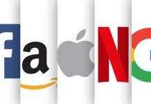 Google Amazon facebook global tax