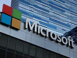Microsoft $2 trillion club