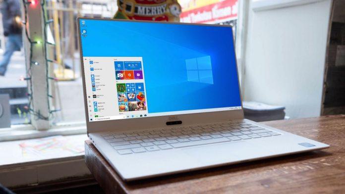 new Windows 10 update 2020