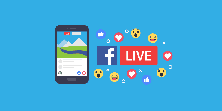 Facebook Releases Updates for Live Producer Streaming Platform, Graphic Overlays for Broadcasts is included