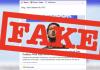fake news facebook tiktok