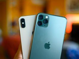 Apple iPhone recording conversation