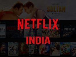 Netflix India Viacom18