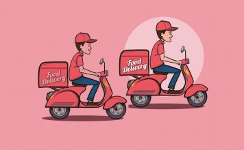 online food delivery india