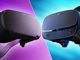 facebook login oculus vr devices