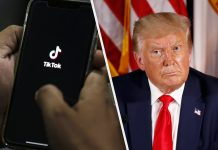 TikTok ban in the US