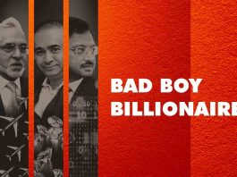 Bad Boy billionaires Netflix india